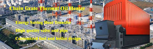 Coal-Fired-Thermal-Oil-Heater-for-steam-generator