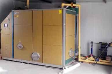 Domestic-Heating-Wood-Pellet-Hot-Water-Boilers