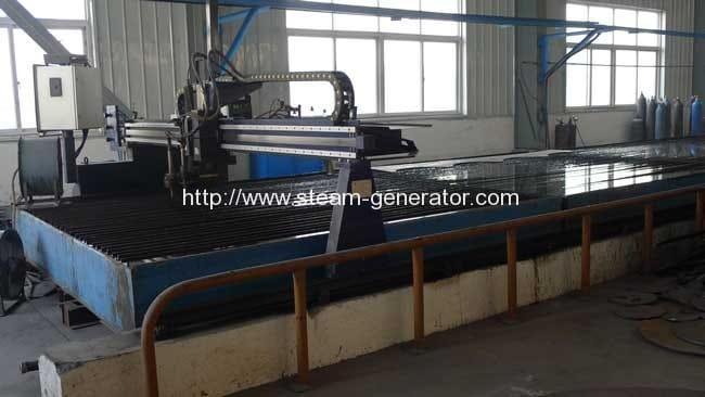 Machinery-CNC-Plasma-Cutting-Machine