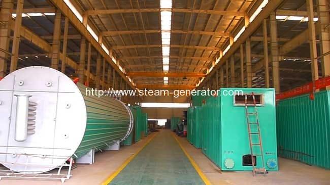 Thermal-Oil-Heater-Workshop