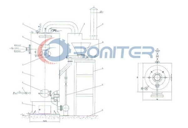 Vertical-Wood-Pellet-Steam-Boilers