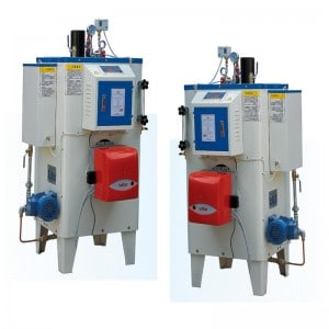 50kg/H Gas or Oil Steam Generators