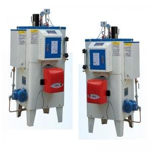 50kg/H Gas or Oil Steam Generators