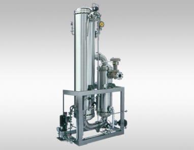Pure Steam Generators Reliable Steam Boiler Thermal Oil
