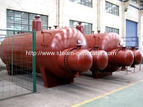 """Unfired Steam Generators use available plant steam or boiler water as the energy source to produce """"clean"""" steam for humidification and sterilization needs."""
