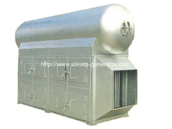 Recovery boilers