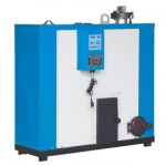 Wood Pellet Hot Water Boilers