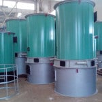 Biomass Fired Thermal Oil Heaters