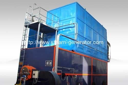 Coal-Water-Slurry-Thermal-Oil-Heaters