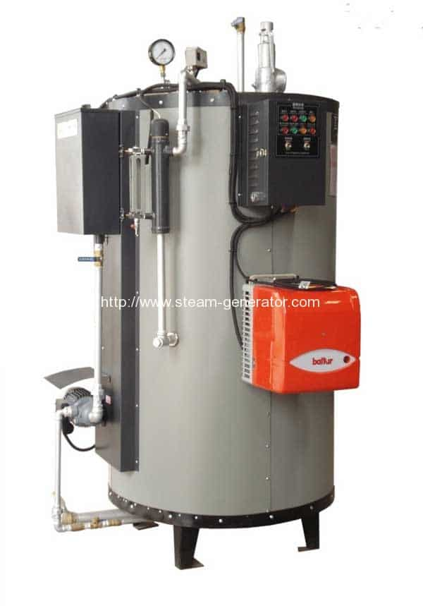 Oil Water Boiler ~ Fire tube oil gas fired steam generators reliable