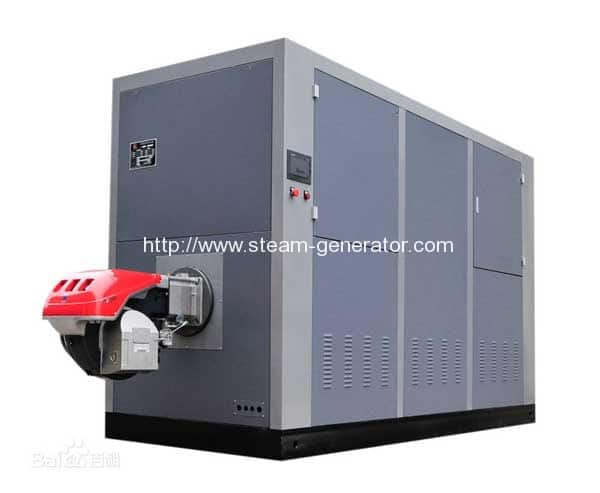 Gas Hot Water Boiler Furnace ~ Oil gas fired vacuum hot water boilers reliable steam