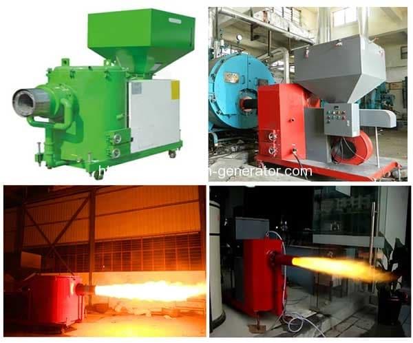 wood-pellet-fired-burner-water-cooling-type