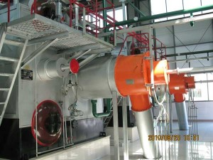 Pulverized Coal Fired Steam Boilers