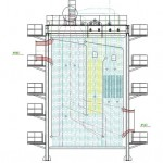 Waste Heat Recovery Boiler for Hazardous and Medical Waste Incineration