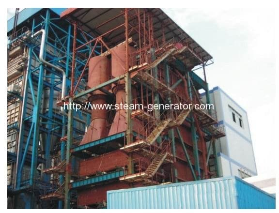 Waste Heat Recovery Boiler For Sulfuric Acid Reliable
