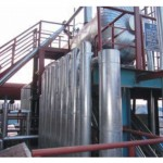 Waste Heat Recovery Boilers for Sintering Cooling Machine
