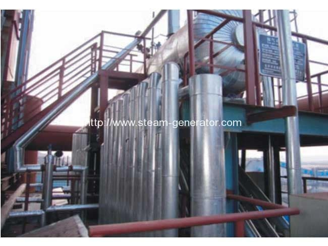 Waste-Heat-Recovery-Boilers-for-Sintering-Cooling-Machine
