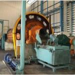 Coal Water Slurry Fuel Production Line