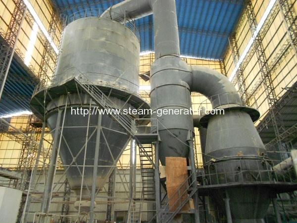 coal-water-slurry-hot-air-generator