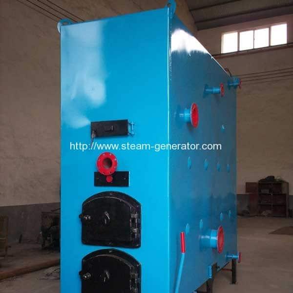 new-type-coal-hot-water-boiler
