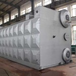 20t/h Hydrogen Steam Boilers