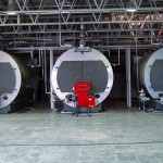 Biogas Steam Boilers