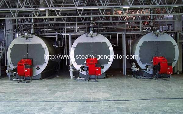 Future Development of Industrial Boiler