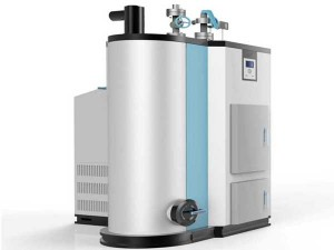 New Type 98KG/H Wood Pellet Steam Generators