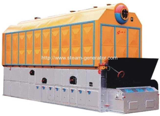Chain-Grate-Wood-Pellet-Boilers