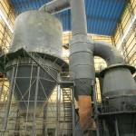 Coal Water Slurry(CWS) Hot Air Generators