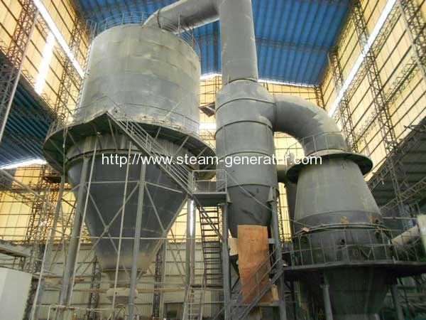 Coal-Water-Slurry-(CWS)-Hot-Air-Furnace