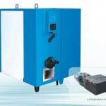Domestic Heating Wood Pellet Hot Water Boilers