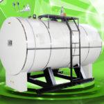 Horizontal Electric Steam Boilers
