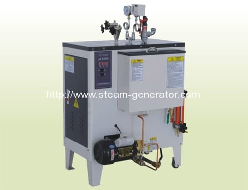 Mini Electric Steam Boiler Reliable Steam Boiler