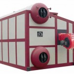 SZS(QXS)Water Tube Boiler