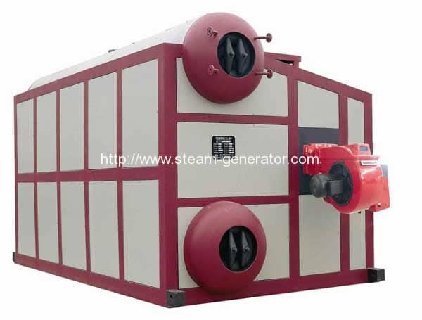 Gas Fired Water Tube Boiler Accident Solutions