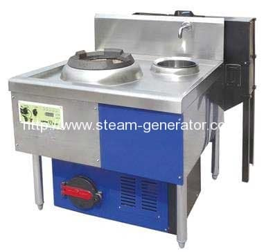 Super-high-biomass-pellet-heat-cooking-stove