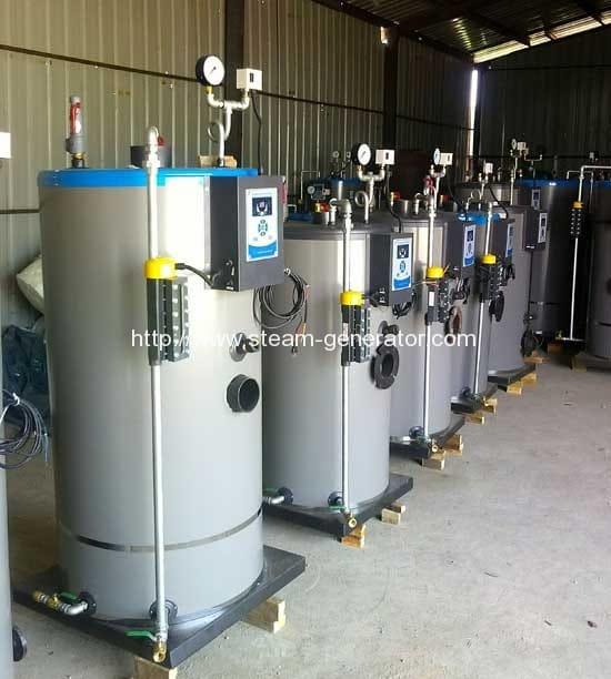 Vertical-Biomass-Pellet-Thermal-Oil-Heaters