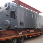 Biomass Bagasse Fired Steam Boilers