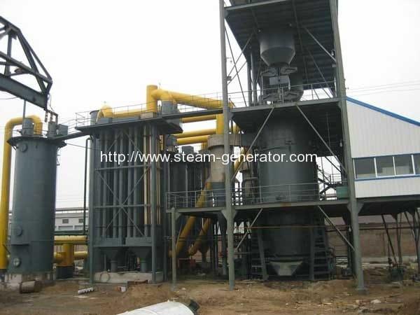 coal-gasifier