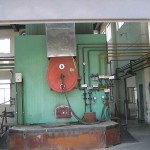 CWSF Coal Water Slurry Thermal Oil Heaters