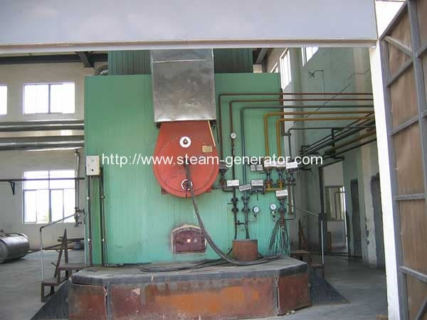 coal-water-slurry-CWS-thermal-oil-heaters