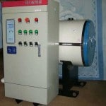 Electric Heating Steam Boilers