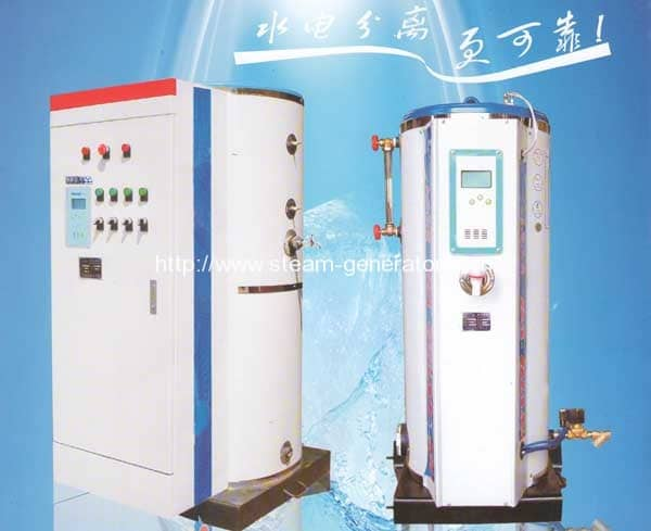 Electric Hot Water Boiler Reliable Steam Boiler Thermal