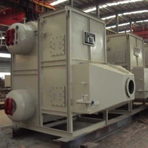 Water Tube Heat Recovery Steam Generators
