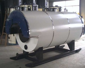 Horizontal Electric Steam Boilers
