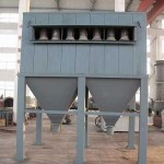 Multiple-cyclone Dust Collector