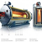 Gas Fired Thermal Oil Heaters