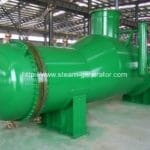 Thermal Oil Steam Generators