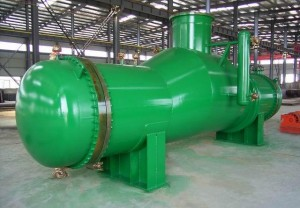 Thermal Oil Steam Generators
